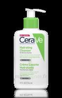 Cerave Crème lavante hydratante 236ml à BARCARÈS (LE)