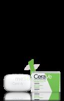 Cerave Pain nettoyant hydratant 128g à BARCARÈS (LE)