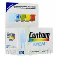 Centrum Men, Pilulier 30 à BARCARÈS (LE)