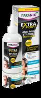 Paranix Extra Fort Shampooing antipoux 200ml à BARCARÈS (LE)