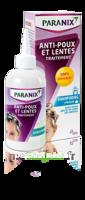 Paranix Shampooing traitant antipoux 200ml+peigne à BARCARÈS (LE)