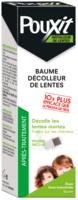 Pouxit Décolleur Lentes Baume 100g+peigne à BARCARÈS (LE)
