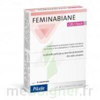 Feminabiane CBU Flash Comprimés à BARCARÈS (LE)