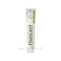 FLUOCARIL bi-fluoré 250 mg Pâte dentifrice menthe T/75ml à BARCARÈS (LE)