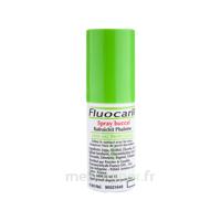 Fluocaril Solution buccal rafraîchissante Spray à BARCARÈS (LE)