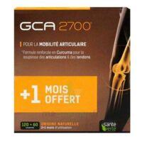 GCA 2700 Comprimés articulations 3*B/60 à BARCARÈS (LE)