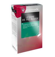 Pharmavie Levure De Riz Rouge Lot De 3 X 60 Comprimés à BARCARÈS (LE)