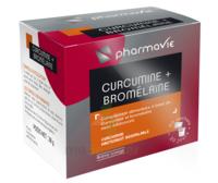 Curcumine + Bromélaïne à BARCARÈS (LE)