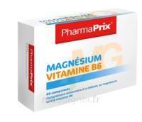 Magnésium Vitamine B6 à BARCARÈS (LE)