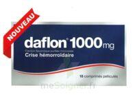 Daflon 1000 mg Comprimés pelliculés Plq/18 à BARCARÈS (LE)