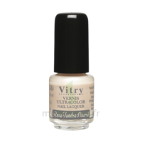 Vitry Vernis à ongles Rose tendre nacré mini Fl/4ml à BARCARÈS (LE)