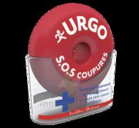 Urgo SOS Bande coupures 2,5cmx3m à BARCARÈS (LE)