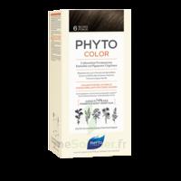 Phytocolor Kit coloration permanente 6 Blond foncé à BARCARÈS (LE)