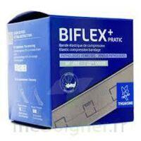 Biflex 16 Pratic Bande Contention Légère Chair 8cmx3m à BARCARÈS (LE)