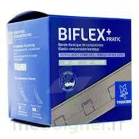 Biflex 16 Pratic Bande contention légère chair 10cmx4m à BARCARÈS (LE)