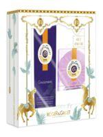 Roger & Gallet Coffret Eau Parfumée Bienfaisante Gingembre 100 ml + Savon Parfumé 100 g à BARCARÈS (LE)