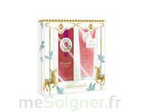 Roger&Gallet Mini Ritual Set Gingembre Rouge Eau Fraîche Parfumée 30ml + Gel Douche Énergisant 50ml à BARCARÈS (LE)