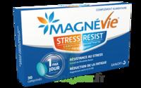 Magnevie Stress Resist Comprimés B/30 à BARCARÈS (LE)