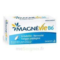 Magnevie B6 100 mg/10 mg Comprimés pelliculés Plaq/60 à BARCARÈS (LE)