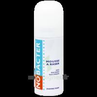 Nobacter Mousse à raser peau sensible 150ml à BARCARÈS (LE)