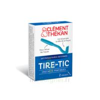 Clément Thékan Tire Tic Crochet B/2 à BARCARÈS (LE)