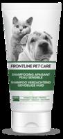 Frontline Petcare Shampooing apaisant 200ml à BARCARÈS (LE)