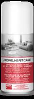 Frontline Petcare Aérosol Fogger insecticide habitat 150ml à BARCARÈS (LE)