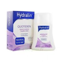 Hydralin Quotidien Gel lavant usage intime 100ml à BARCARÈS (LE)
