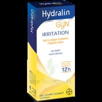 Hydralin Gyn Gel calmant usage intime 400ml à BARCARÈS (LE)
