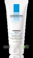 Hydreane Riche Crème hydratante peau sèche à très sèche 40ml à BARCARÈS (LE)