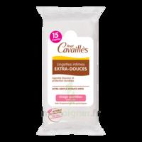 Rogé Cavaillès Intime Lingette extra douce Pochette/15 à BARCARÈS (LE)