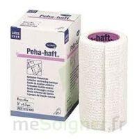 Peha Haft Bande cohésive sans latex 6cmx4m à BARCARÈS (LE)