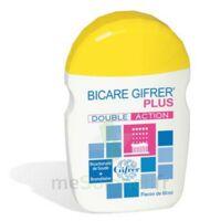 Gifrer Bicare Plus Poudre double action hygiène dentaire 60g à BARCARÈS (LE)