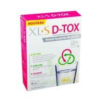 XL-S Dtox Poudre orale 8 Sachets à BARCARÈS (LE)