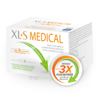 XL-S Médical Comprimés capteur de graisses B/60 à BARCARÈS (LE)