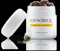 Oenobiol Solaire Intensif Caps peau normale Pot/30 à BARCARÈS (LE)