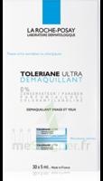 Toleriane Solution démaquillante yeux 30 Unidoses/5ml à BARCARÈS (LE)