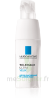 Toleriane Ultra Contour Yeux Crème 20ml à BARCARÈS (LE)