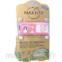 PARA'KITO KIDS Bracelet répulsif anti-moustique princess à BARCARÈS (LE)