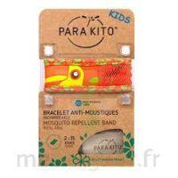 PARA'KITO KIDS Bracelet répulsif anti-moustique toucan à BARCARÈS (LE)