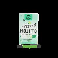 Romon Nature Infusion Crazy Mojito Bio 16 sachets à BARCARÈS (LE)