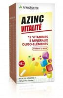 Azinc Forme et Vitalité Gélules dès 15 ans Fl/120 à BARCARÈS (LE)