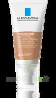 La Roche Posay Tolériane Sensitive Le Teint Crème médium Fl pompe/50ml à BARCARÈS (LE)