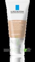 Tolériane Sensitive Le Teint Crème Light Fl Pompe/50ml à BARCARÈS (LE)
