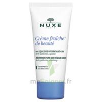 Crème Fraiche® De Beauté - Masque Hydratant 48h Et Anti-pollution50ml à BARCARÈS (LE)