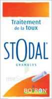 Boiron Stodal Granules Tubes/2 à BARCARÈS (LE)