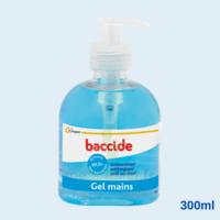 Baccide Gel Mains Désinfectant Sans Rinçage 300ml à BARCARÈS (LE)