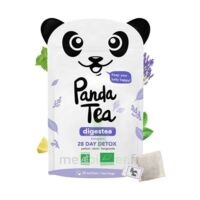 Panda Tea Digestea 28 Sachets à BARCARÈS (LE)