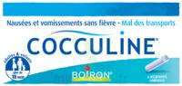 Boiron Cocculine Granules En Récipient Unidose Doses/6 à BARCARÈS (LE)