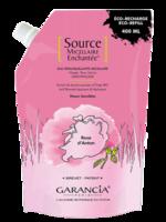 Garancia Source Enchantée Recharge Rose 400ml à BARCARÈS (LE)
